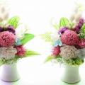 仏壇に飾る花と花器