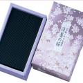 宇野千代プロデュースのお線香「淡墨の桜」