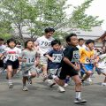 『第40回 池上本門寺花祭り家族健康マラソン大会』について